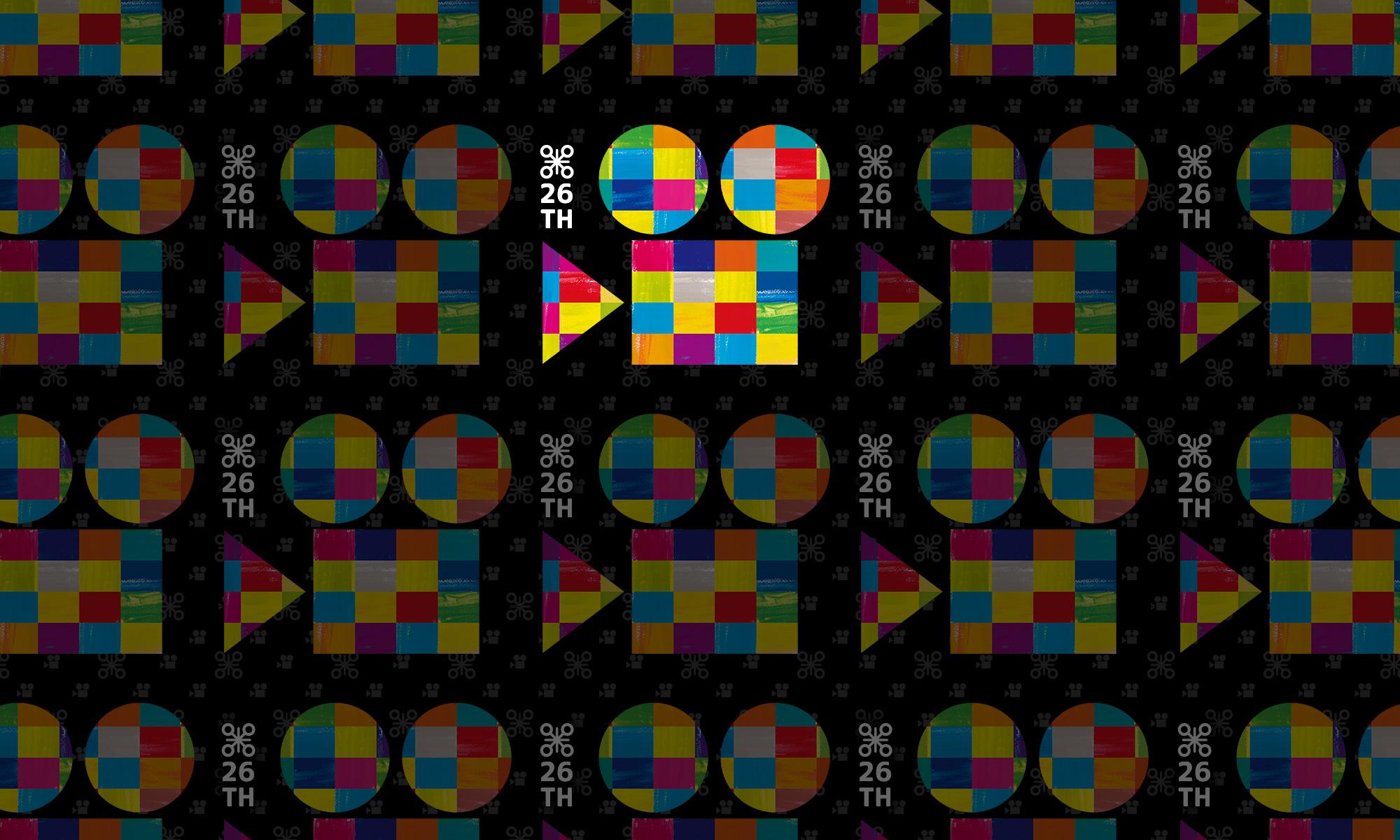 第26回レインボー・リール東京~東京国際レズビアン&ゲイ映画祭~